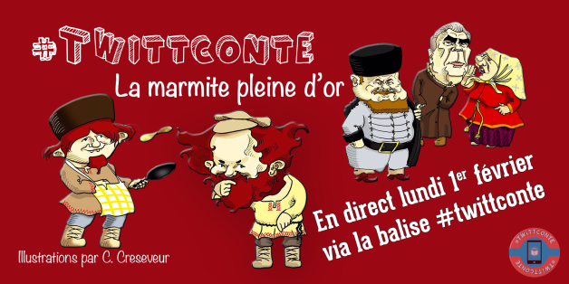 Marmite twittconte
