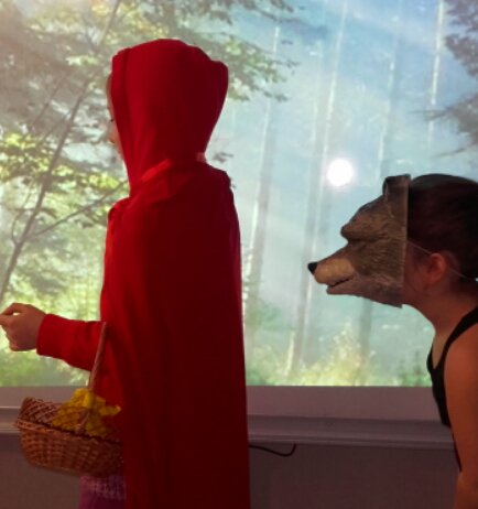 Chaperon Rouge photo